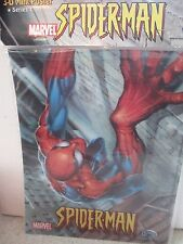 Spider-Man 3D Poster Lenticular Image Mint New Sealed Great Party Favor Etc
