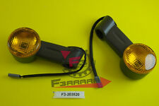F3-2203520 Coppia frecce ANTERIORI Ciclomotore Piaggio SI FL / MIX