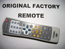 COBY COBY003 DVD PLAYER REMOTE  CONTROL