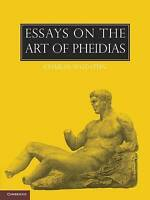 Essays on the Art of Pheidias, Waldstein, Charles, Very Good condition, Book