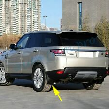 Splash Guard Dirtboard Trim For Range Rover Sport 2014-2017 Mudflap Accessories