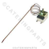 CAEM TU.F DT UNIVERSAL CONTROL SINGLE PHASE OPERATING THERMOSTAT TUFDT 50-300°C