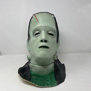 Loot Crate Exclusive Universal Monsters Frankenstein Mask NECA