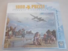"""King 1000 Piece Jigsaw """"Twin Tales and Carrot Tops"""" Classic Collection 5103"""