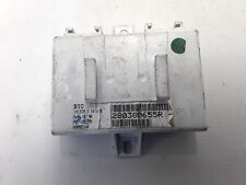 2010 RENAULT CLIO Audio Control Device Connection BOX 280380655R