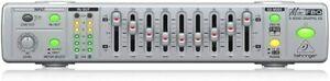 BEHRINGER MINIFBQ FBQ800 Graphic Equalizer New