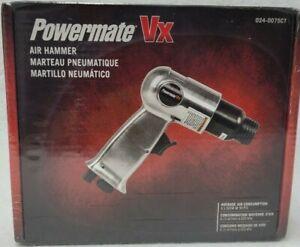 Powermate Vx air hammer 024-0075ct