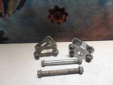 1999 KAWASAKI KDX 200 ENGINE MOUNT + BOLTS  (A) 99 KDX200