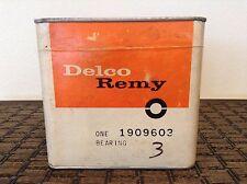 NOS Delco Remy Starter or Alternator End Frame #1909603