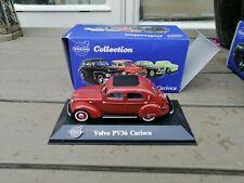VOLVO COLLECTION 1/43 DIECAST VOLVO  PV  36 Carioca   Mint  BOXED