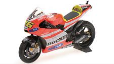 1:12 Ducati Desmosedici GP11.2 Rossi MotoGP 2011 1/12 • MINICHAMPS 122112046