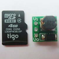 Micro PCB Surface Mounted DC to DC Booster Module 0.8 - 5V to 5V Converter UP