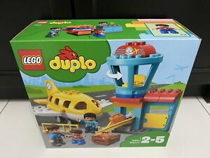 LEGO 10871 Duplo Airport Brand New Sealed
