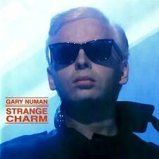 Gary Numan - Strange Charm - 2001 Cleopatra Tubeway Army NEW CD