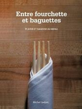 Cook Books in French