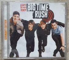 Big Time Rush BTR Germany Edition CD 2011