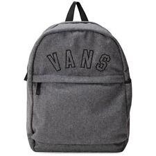 Bolsos de hombre mochila VANS color principal gris