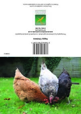 Greeting cards Happy Chickens
