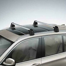 BMW OEM 2007-2013 E70 Chassis X5 Base Support System Roof Rack 82710404320