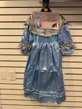 CHILDREN CIVIL WAR ERA DRESS COSTUME MEDIUM
