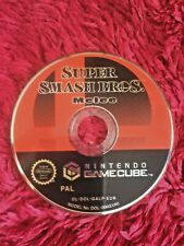 SUPER SMASH BROS MELEE**NINTENDO GAMECUBE**DISC ONLY**PAL VERSION