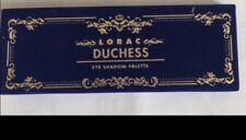 Lorac Royal Eyeshadow Palette Duchess Long Lasting Single All Skin Types