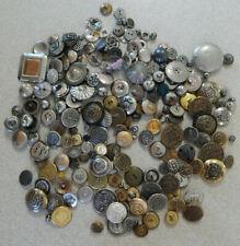 Lot of Antique Vintage Picture Buttons  #28-J