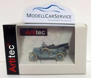"""Artitec 1/87 (H0): 6870311 Ford Model T """" Army De Terre """" (French Army)"""
