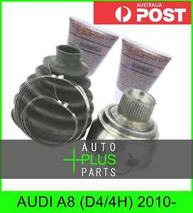 Fits AUDI A8 (D4/4H) 2010- - OUTER CV JOINT