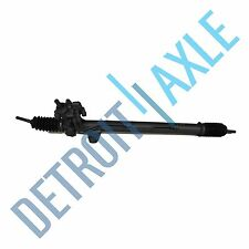 Acura RL TL Complete Power Steering Rack and Pinion Assembly - USA Made