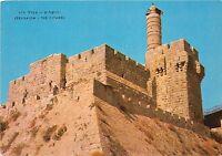 BG14525 the citadel  jerusalem  israel