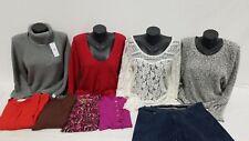 Wholesale Lot (10)Pcs. Tory Burch, Armani, Ugg