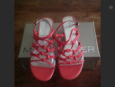 Marc fisher pre-owned sandals size 6