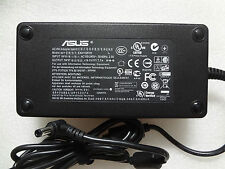 Genuine Asus Laptop Charger AC Adapter 150W for Asus G53Sx G71G G71Gx 19.5V 7.7A