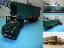 Camione truck camión   Mack B61T  EUA 1953 a 1955   Ixo/Altaya 1:43