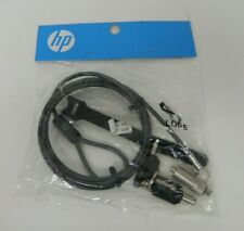 HP Ultraslim Keyed Security Cable Lock H4D73AA
