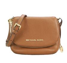 ❤️NWT Michael Kors Bedford Small Flap Crossbody Bag Handbag Leather