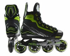 Graf adjustable hockey patines en línea, regulable 29 - 32 (PVP € 119,95)