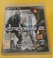 Crysis 2 GIOCO PS3 VERSIONE ITALIANA