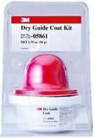 3M 05861 Dry Guide Coat Cartridge and Applicator Kit - 50g