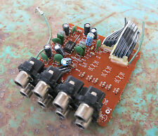 Fisher CA-860 Amplifier Amp Repair Part - RCA Board 42262-264300 GCMK-35EHB