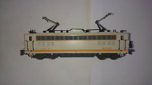 Jouef locomotive electrique BB 17029   en HO