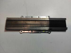 Radiateur processeur, refroidissement, disspateur pour Asus X751s