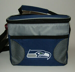 Rawlings NCAA Soft Sided Insulated Large Tote Cooler Bag 30-Can Capacity All Team Options