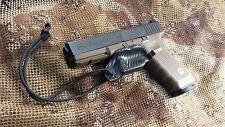 Gunner's Custom Holsters Trigger Guard holster fits Glock IWB kydex pistol