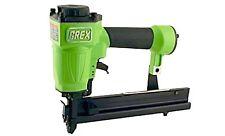 "Grex 18 Gauge 1-9/16"" Length 1/4"" Crown Stapler - 9040"
