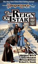 THE REIGN OF ISTAR (Dragonlance: Tales) by Margaret Weis
