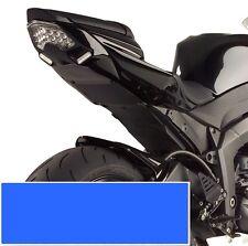 2009-2012 Kawasaki Ninja ZX6R ZX-6R Hotbodies ABS Undertail - Plasma Blue 2011