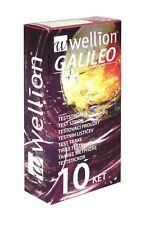Wellion Galileo Keton Teststreifen PZN 12470194 neu+OVP v med. Fachhändler