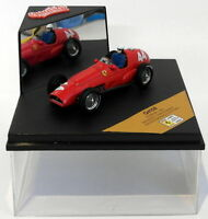 Quartzo 1/43 Scale Q4158 - Ferrari 625 F1 - Monaco GP 1955 - 1st #44 Trintignant